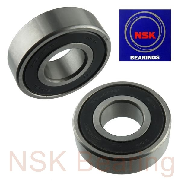 NSK N 264 cylindrical roller bearings