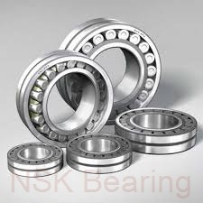 NSK 51272X thrust ball bearings