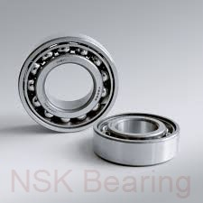 NSK 7203BEA angular contact ball bearings
