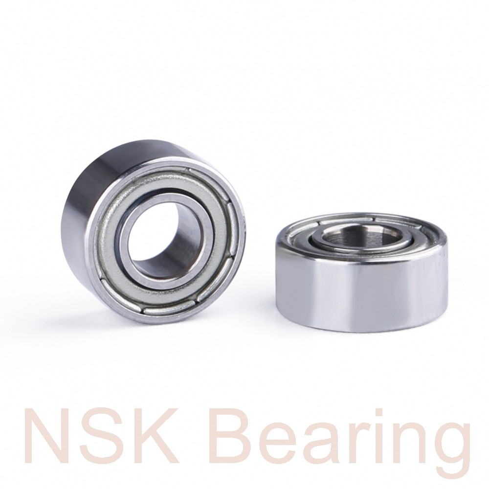 NSK WJ-566216 needle roller bearings
