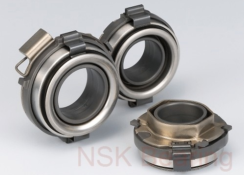 NSK 22208EAE4 spherical roller bearings