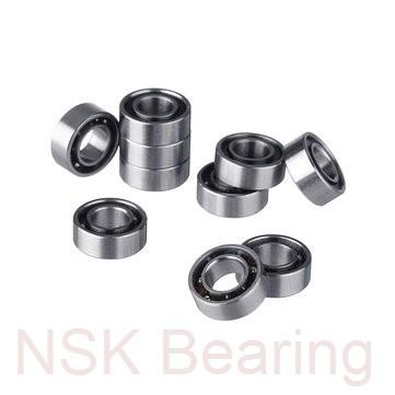 NSK N1026MRKR cylindrical roller bearings