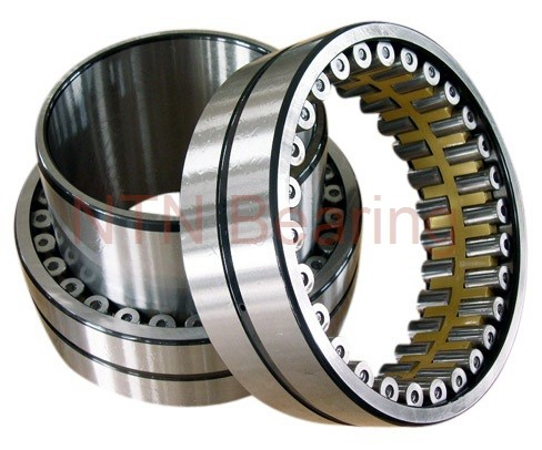 NTN EC-6204LLB deep groove ball bearings