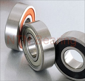 NTN DE2807 angular contact ball bearings