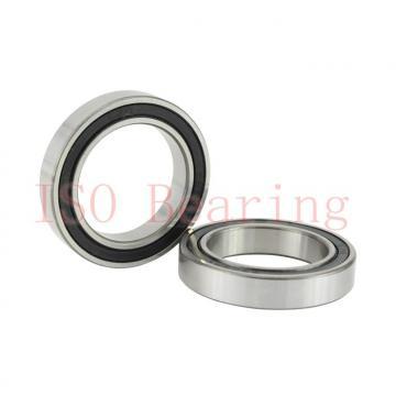 ISO NNU4926K V cylindrical roller bearings