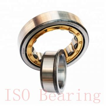 ISO 618/2,5 deep groove ball bearings