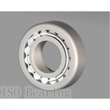 ISO LM503349A/10 tapered roller bearings