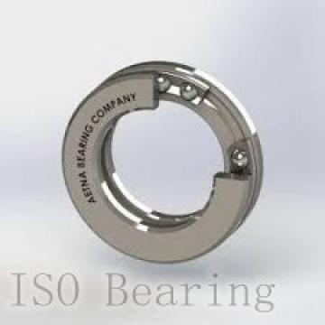 ISO 22168/22325 tapered roller bearings