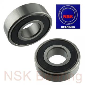 NSK NA4901 needle roller bearings