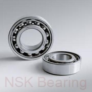 NSK FR 2-5 ZZ deep groove ball bearings
