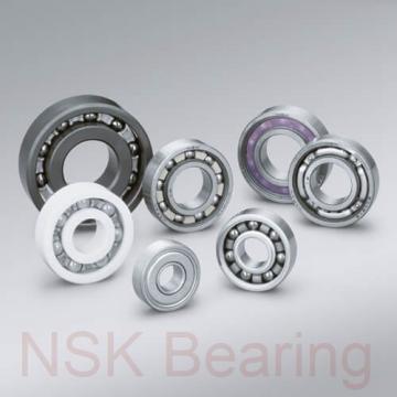 NSK 5303 angular contact ball bearings