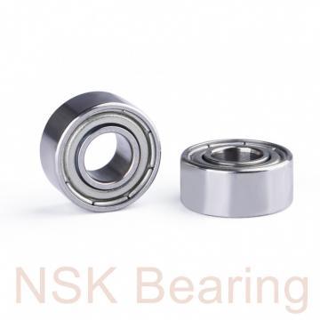 NSK 45BER20SV1V angular contact ball bearings