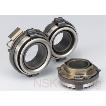 NSK RNA4968 needle roller bearings