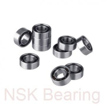 NSK 40BER10H angular contact ball bearings