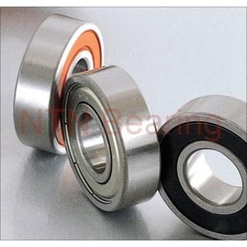 NTN 4T-07087X/07210X tapered roller bearings
