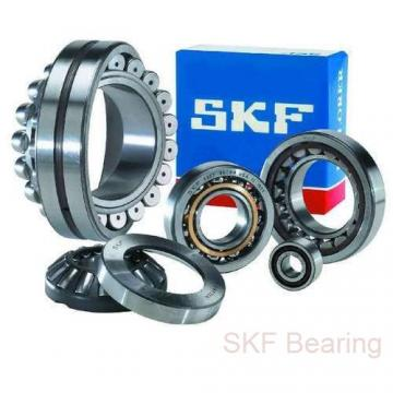 SKF W 626 R-2Z deep groove ball bearings