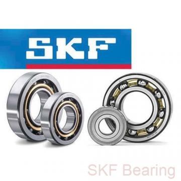 SKF 7211 BEP angular contact ball bearings