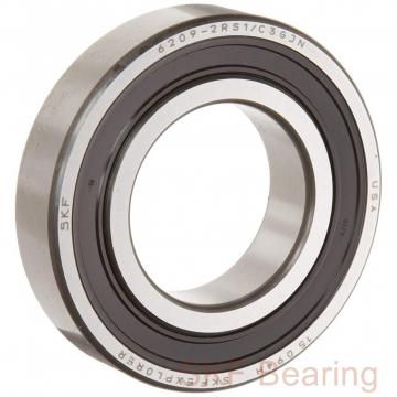 SKF YARAG207 deep groove ball bearings