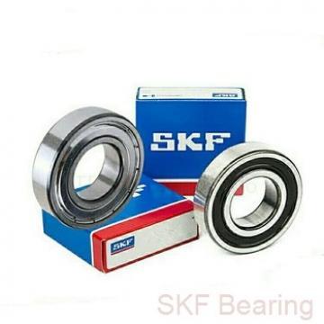 SKF 71820 ACD/P4 angular contact ball bearings
