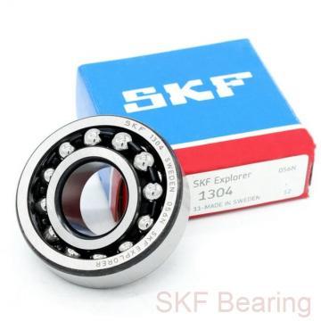 SKF PCM 556025 E plain bearings