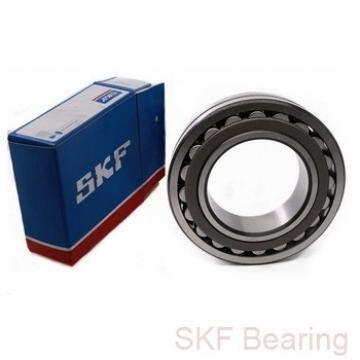 SKF PCZ 6460 E plain bearings