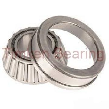 Timken RA106RRB deep groove ball bearings