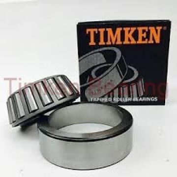 Timken HJ-142216RS needle roller bearings
