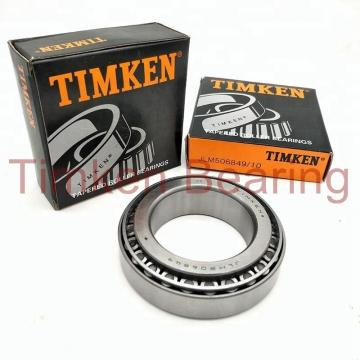 Timken H247535/H247510CD+H247535XA tapered roller bearings