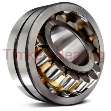 Timken B-87 needle roller bearings