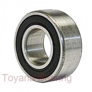Toyana CX372 wheel bearings