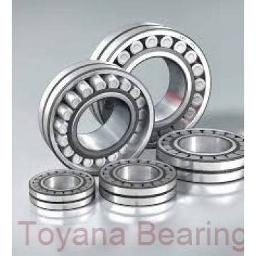 Toyana 16100 deep groove ball bearings