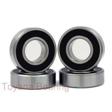 Toyana 22318 KW33+H2318 spherical roller bearings