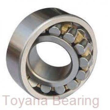Toyana 7076 A-UO angular contact ball bearings