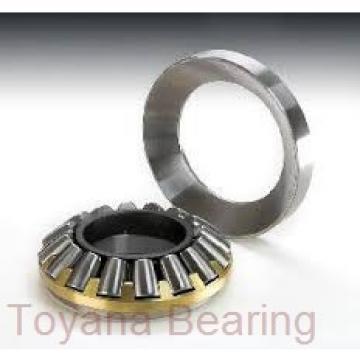 Toyana FL625 ZZ deep groove ball bearings