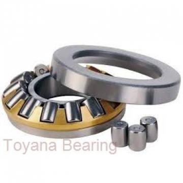 Toyana 7412 B-UX angular contact ball bearings