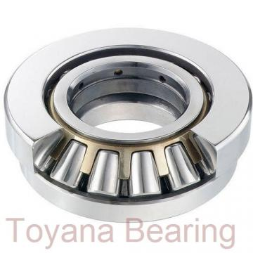 Toyana 22332 KCW33 spherical roller bearings