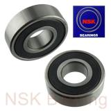 NSK B43-3 deep groove ball bearings