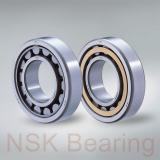 NSK NU2219 ET cylindrical roller bearings