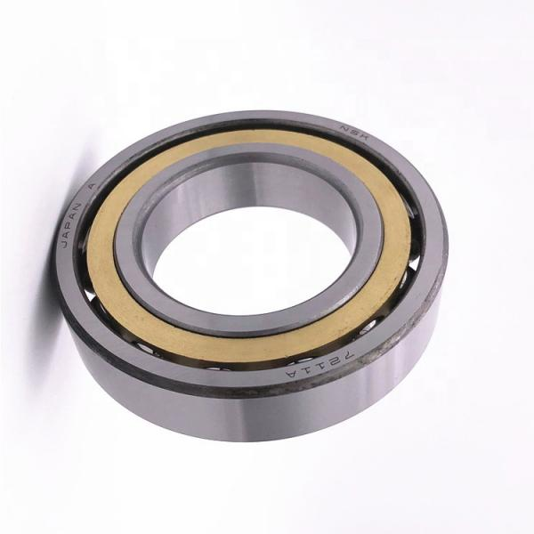 351996 Tapered Roller Bearings NSK bearing #1 image