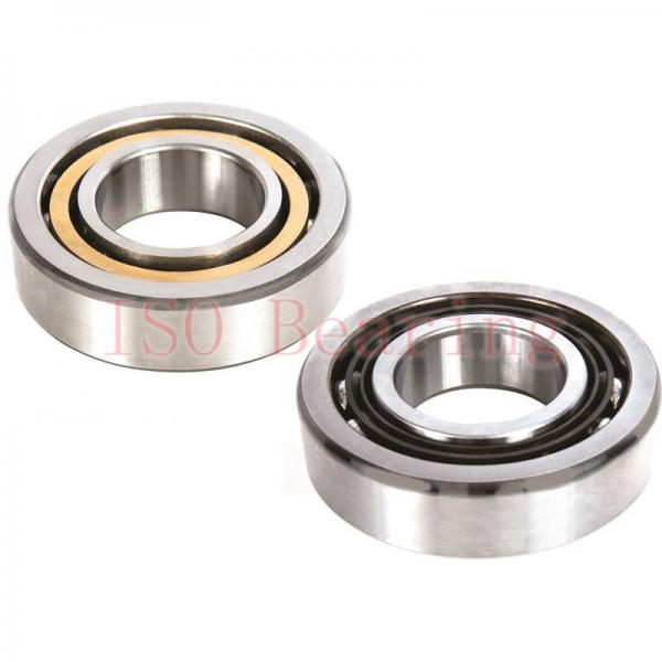 ISO NUP1928 cylindrical roller bearings #1 image