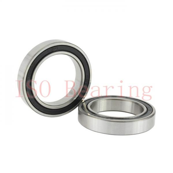 ISO MR117ZZ deep groove ball bearings #2 image