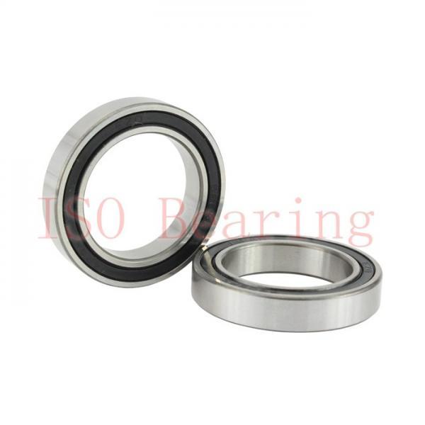 ISO NNU4926K V cylindrical roller bearings #1 image