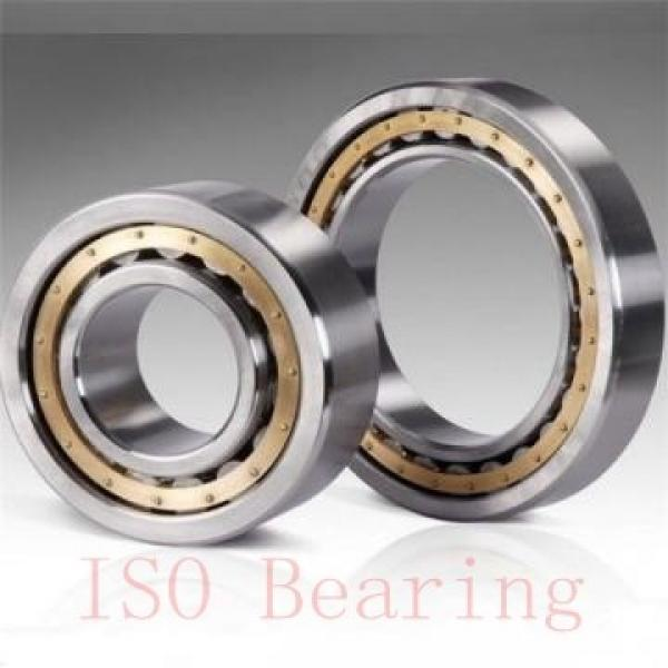 ISO MR117ZZ deep groove ball bearings #1 image