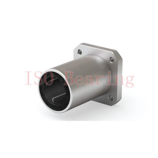 ISO NUP3216 cylindrical roller bearings #2 image