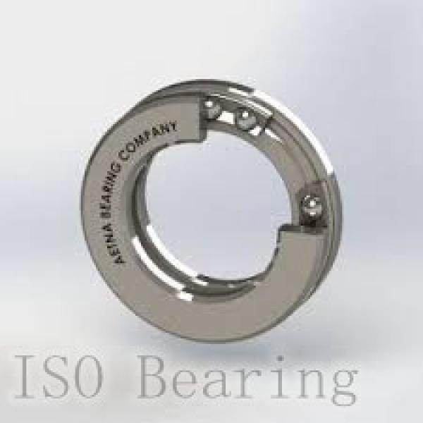 ISO NUP3216 cylindrical roller bearings #1 image