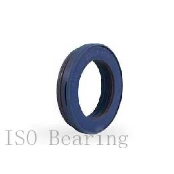 ISO N221 cylindrical roller bearings #1 image