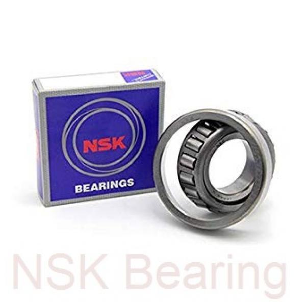 NSK 16026 deep groove ball bearings #1 image