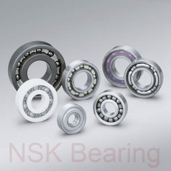 NSK N 240 cylindrical roller bearings #1 image