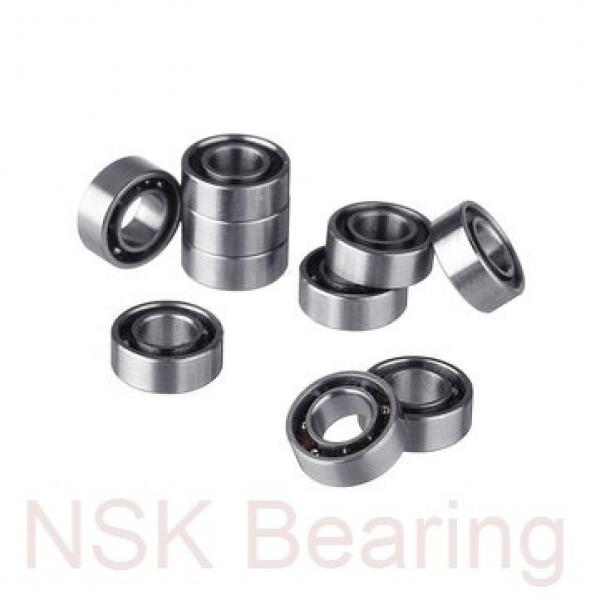 NSK 20TAC47B thrust ball bearings #1 image