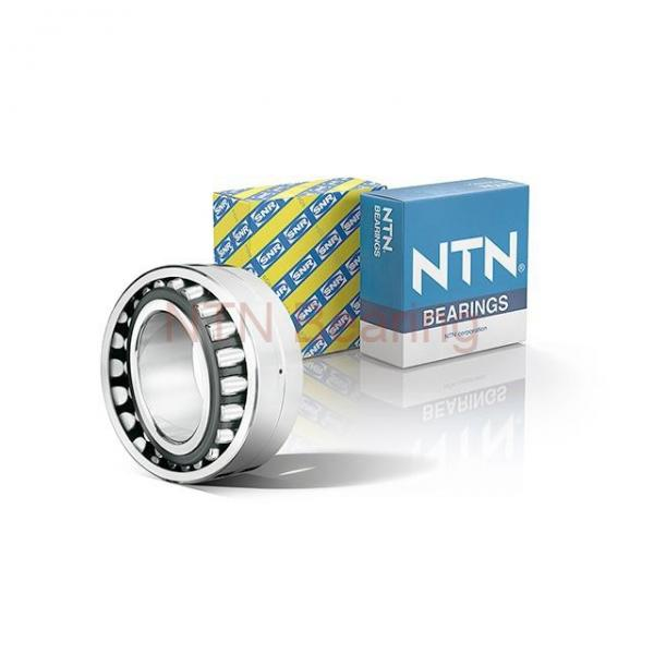 NTN 6007LB deep groove ball bearings #3 image